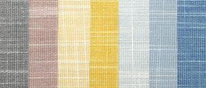 Szalagfüggöny Textilek - Patagonia
