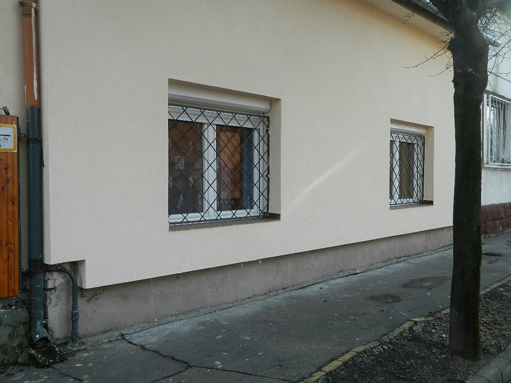 Utcai ablakok