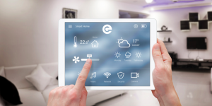 iControlLuxus és intelligencia a háztartásunkban
