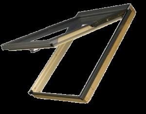 Felnyíló-billenő tetőablak