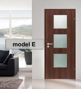 Beltéri Ajtó üveges ajtópanel minták