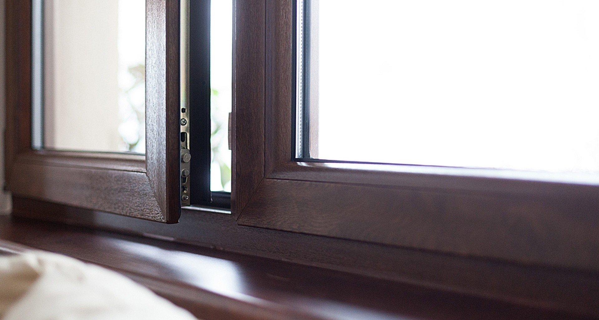 Műanyag Ablakok Kétszárnyú Bukó-nyíló