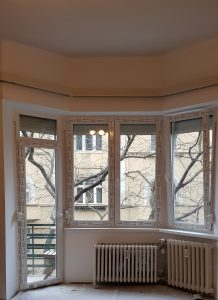 Bontás nélküli ablakcsere - Műanyag ablak csere