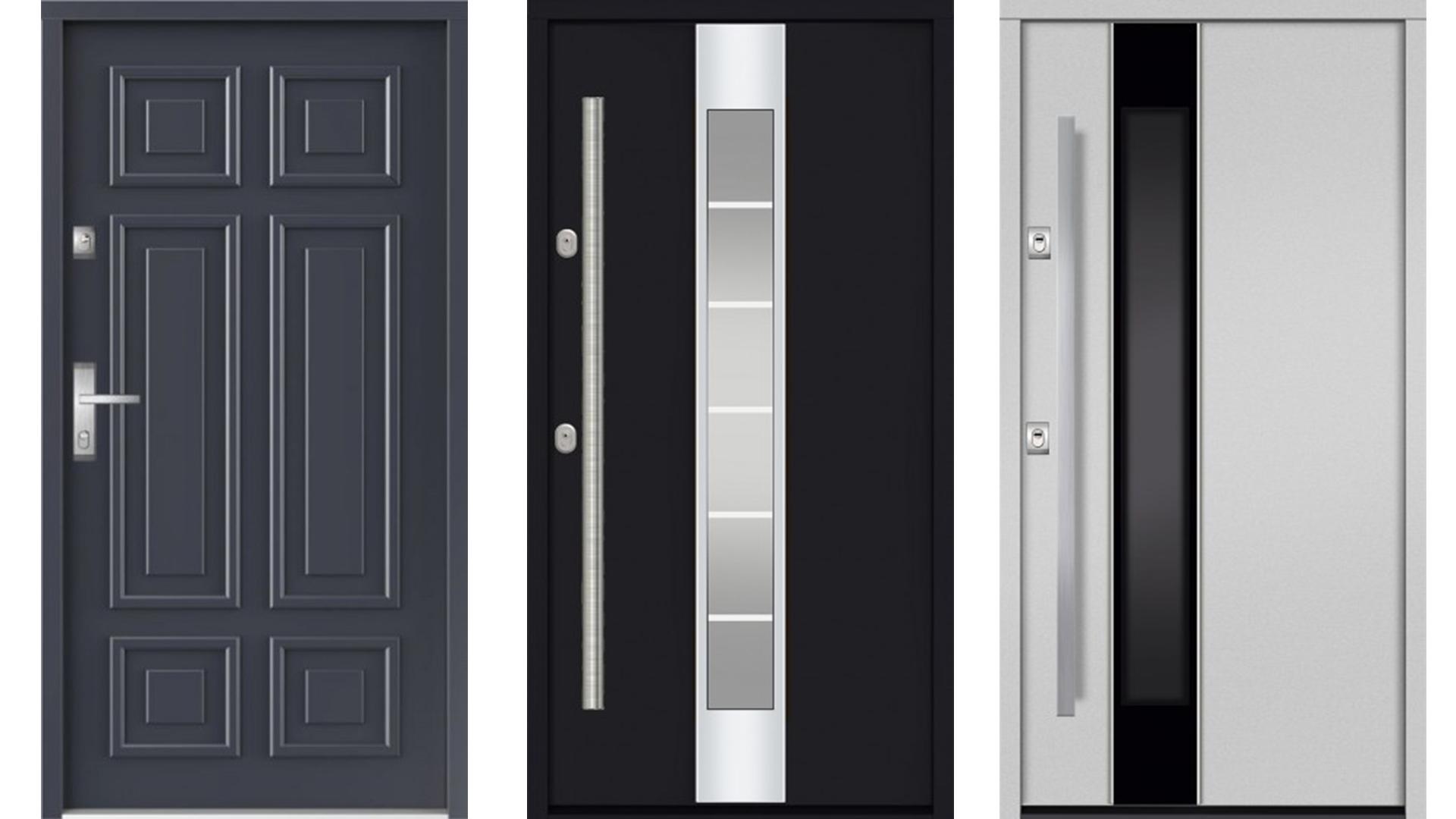 Acél bejárati ajtó előnye és hátránya