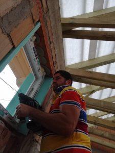 Referencia képeink - Műanyag ablakcsere beépítéssel